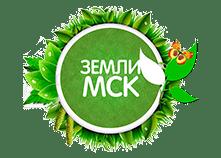 Лого ЗемлиМСК